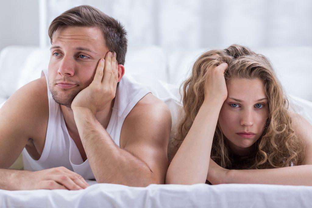 casal impotente