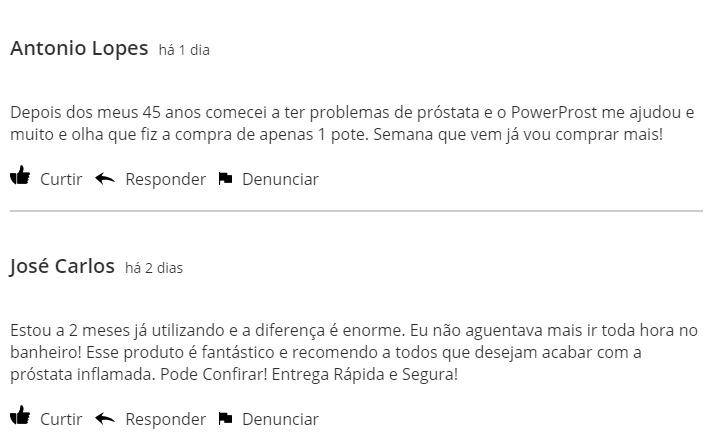 power prost depoimento 2